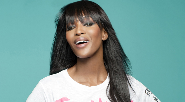 Naomi Campbell – Live Earth PSA