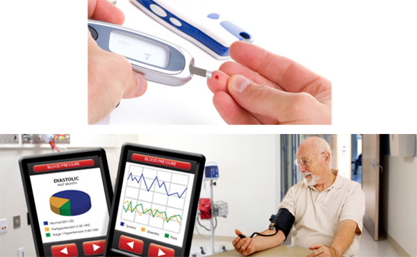 Bluetooth Technology in Health Care