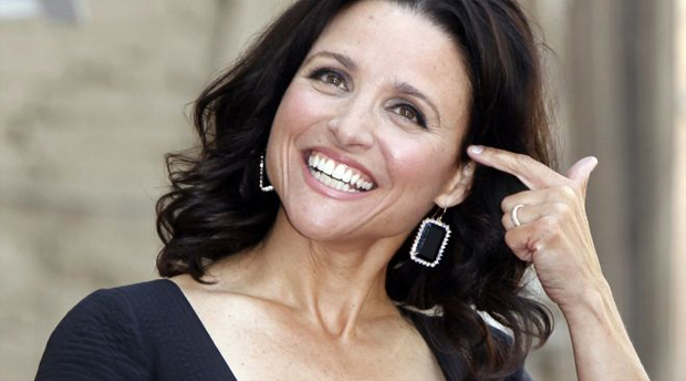 Julia Louis-Dreyfus - Live Earth PSA