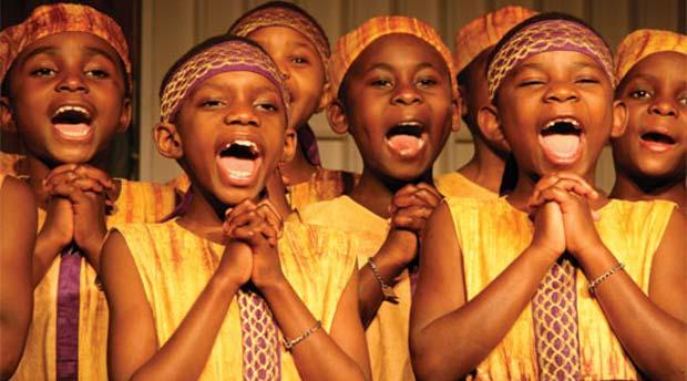 PTA: Choir