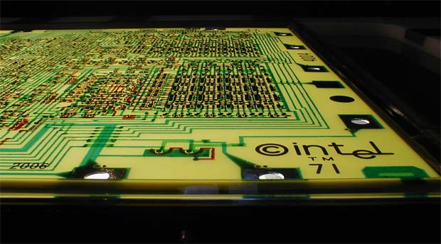 The Silicon We Create