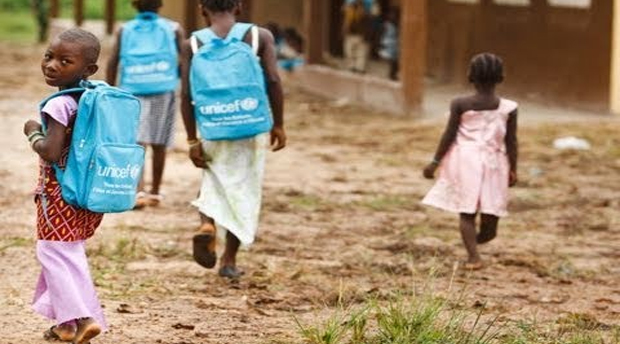 UNICEF: Ivory Coast Education