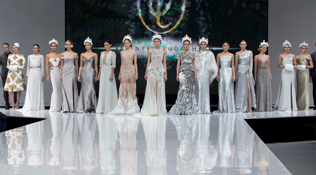 Volvo: Paris Fashion Week