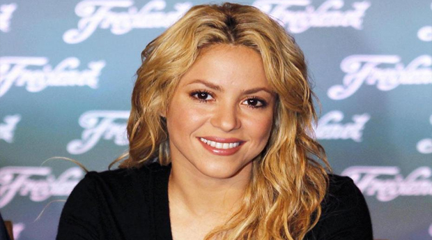 UNICEF: Shakira joins the UNITE FOR CHILDREN UNITE AGAINST AIDS Campaign
