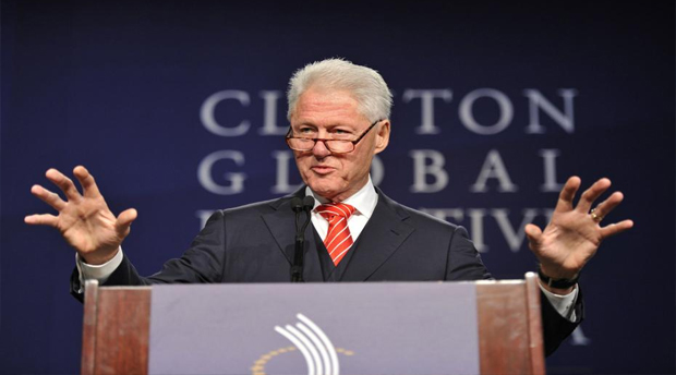Clinton Global Initiative 2