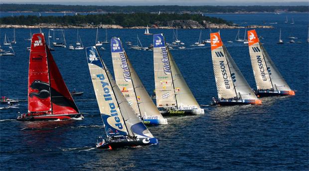 Volvo: Ocean Race