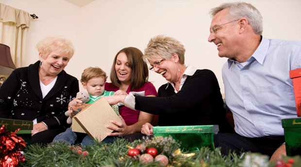 AARP: High Tech Toy Shopping for Grandparents