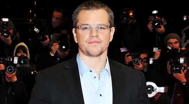The ONE Campaign: Matt Damon Interview