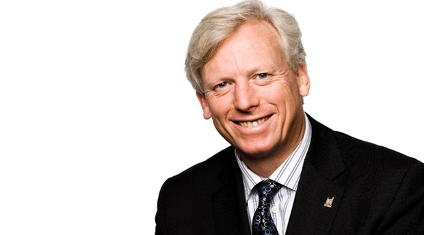 Mayor of Toronto David Miller on his City's Goal for Climate Change