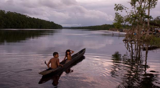 UNICEF: Venezuela Indigenous Anu
