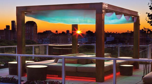Esquire North 2007 Apartment