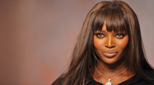 Naomi Campbell - Live Earth PSA