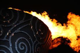 Beijing Olympic Torch