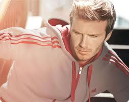 David Beckham Impossible Is Nothing