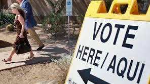 El poder del voto Hispano