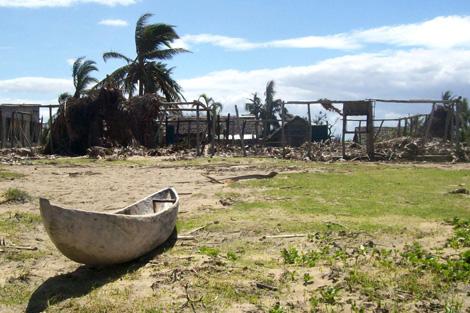Madagascar Disaster Relief