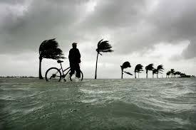 Mexico Hurricane Wilma