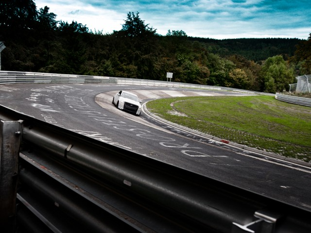 Nurnburgring Race