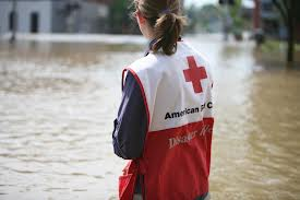 Red Cross Ready For A New Century