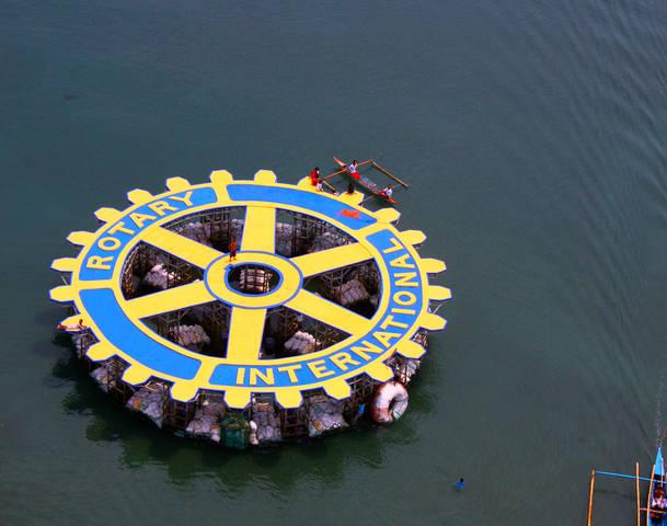 Rotary International - Symbols