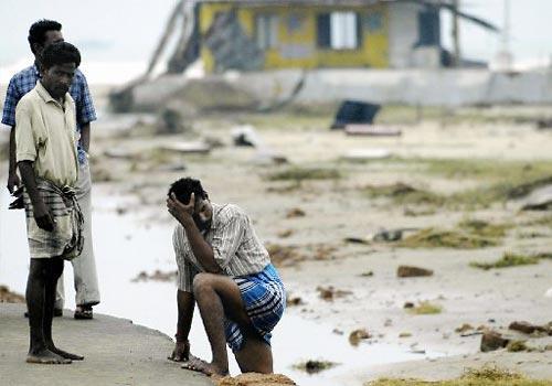 UNICEF 2004 Tsunami