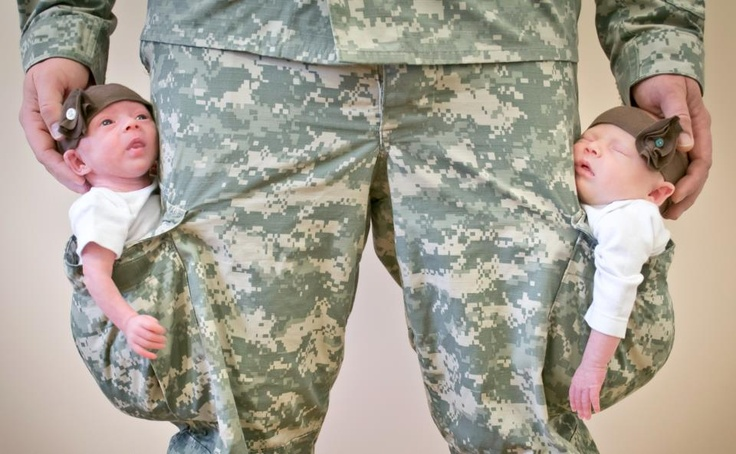US Army Parent Boost