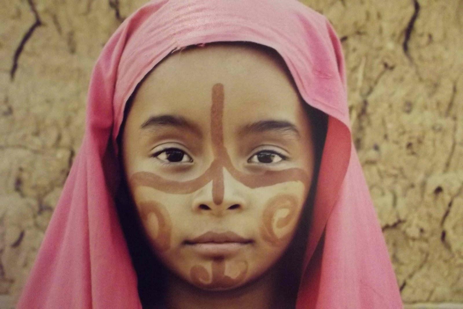 Venezuela Indigenous Añu