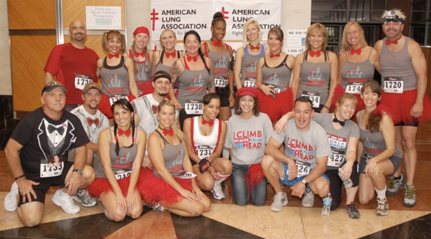 American Lung Association: Asthma Walk