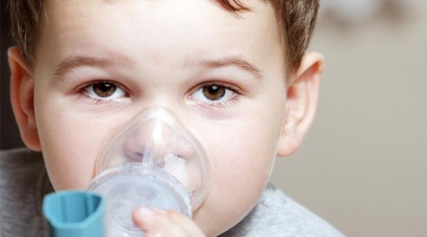 American Lung Association: Asthma PSA