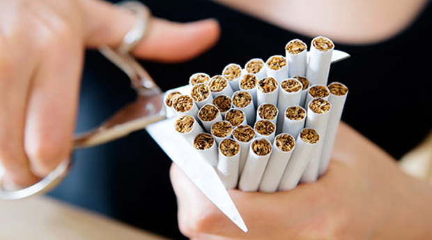 American Lung Association: Freedom from Smoking 3