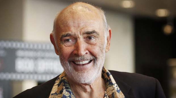 World Food Program: Sean Connery