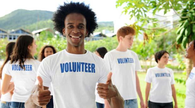 Help Your Community: PSA 2
