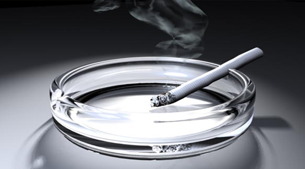 American Lung Association: Nobody Likes to Kiss an Ashtray