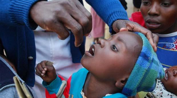 UNICEF Zimbabwe Mobilizes Nation for Week-long Immunization and Health Drive