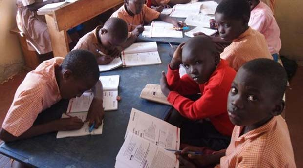 UNICEF Ongoing Violence Imperils Health, Education for Kenyan Children
