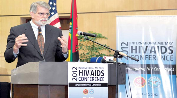 UNICEF: Children Affected by HIV-AIDS Meet Parliamentarians at Mozambique Conference