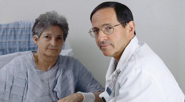Guided Care Program - a form of Geriatrics