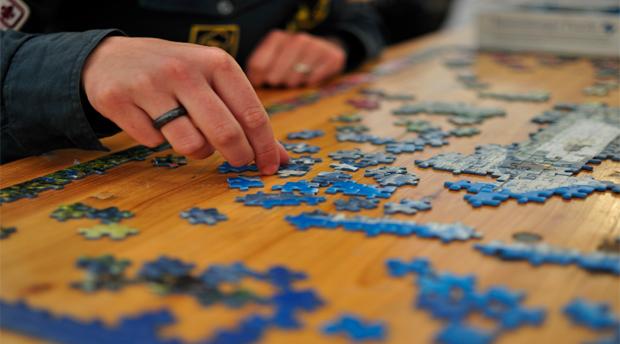 Benefits of Mind Games