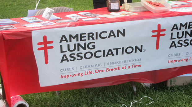 The American Lung Association PSA