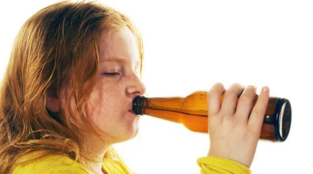 Stop Alcohol Abuse: Lisa
