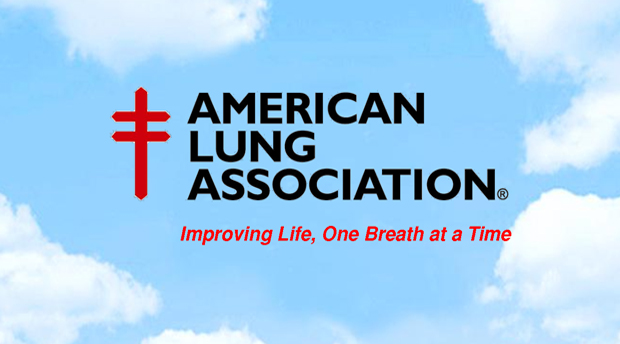 American Lung Association 100th Anniversary