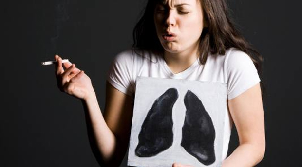 COPD is the Fourth Leading Cause of Death