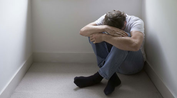 Mental Health Anti-Stigma - Friends