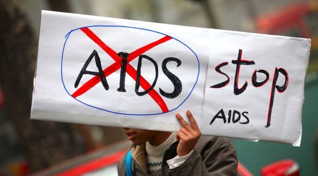 UNAIDS: Dr. Mark Nelson, AIDS Specialist