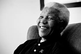 The ONE Campaign Nelson Mandela