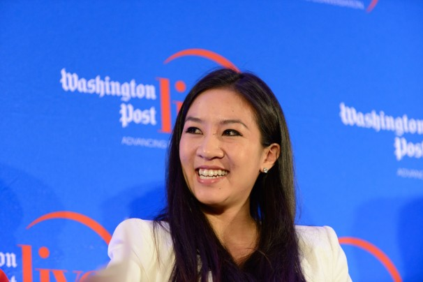U.S. Department Of State Michelle Kwan