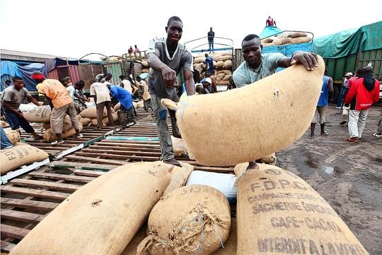 UNICEF - Ivory Coast Psycho Social Problem