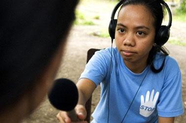 UNICEF - Moldova Youth Media Centre