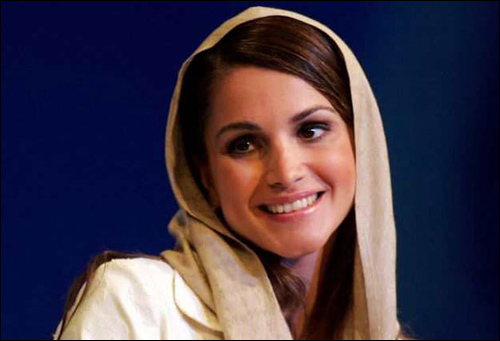 UNICEF - Queen Rania